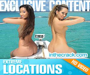 Inthecrack